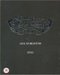Cover Bullet For My Valentine - The Poison - Live At Brixton [DVD]